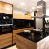 4  výhody vstavaných kuchýň a spotrebičov