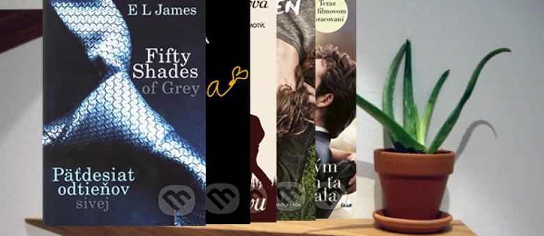 5 najromantickejších kníh, ktoré si musíte prečítať