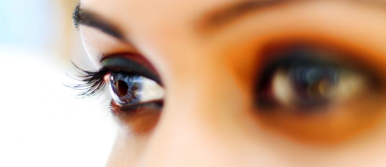 Oči sú zrkadlom našej duše. Cviky, ako sa o nich starať