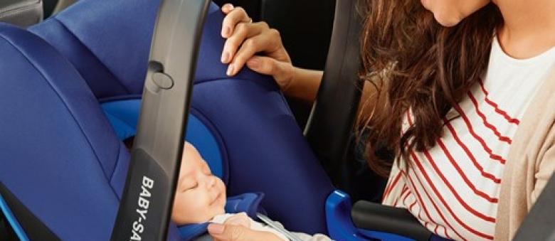 Na autosedačky i-Size sa môžete spoľahnúť
