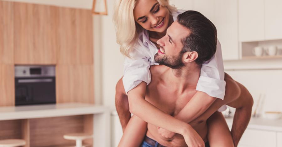 5 spôsobov ako pri sexe použiť lubrikačný gél