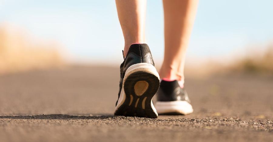 6 spôsobov ako spraviť prechádzku zaujímavejšou