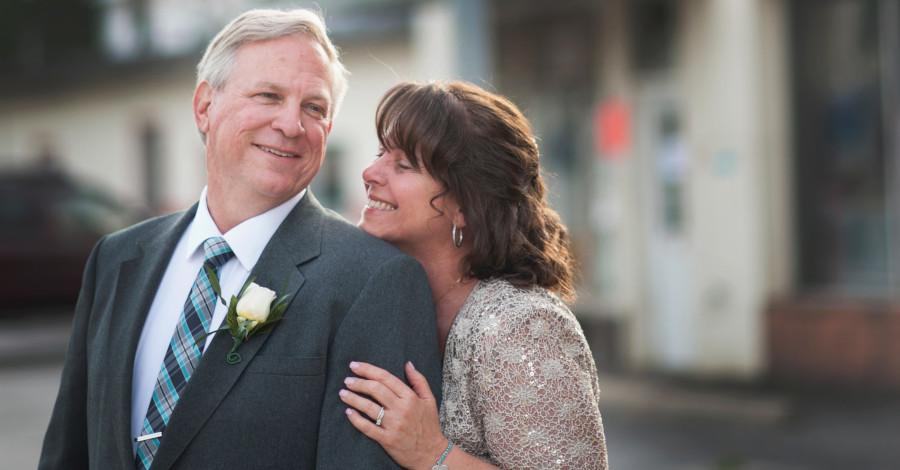 Ako pomôcť manželovi získať lepší pocit?