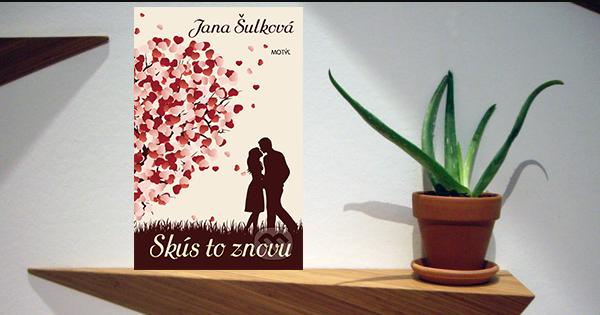 Dievča s maskou – Jana Šulková