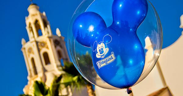Disneyho zábavný park vás privedie k samovražde