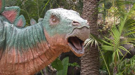Jurský park je podfuk! Nikdy v ňom nezobrazili žiadneho reálneho dinosaura