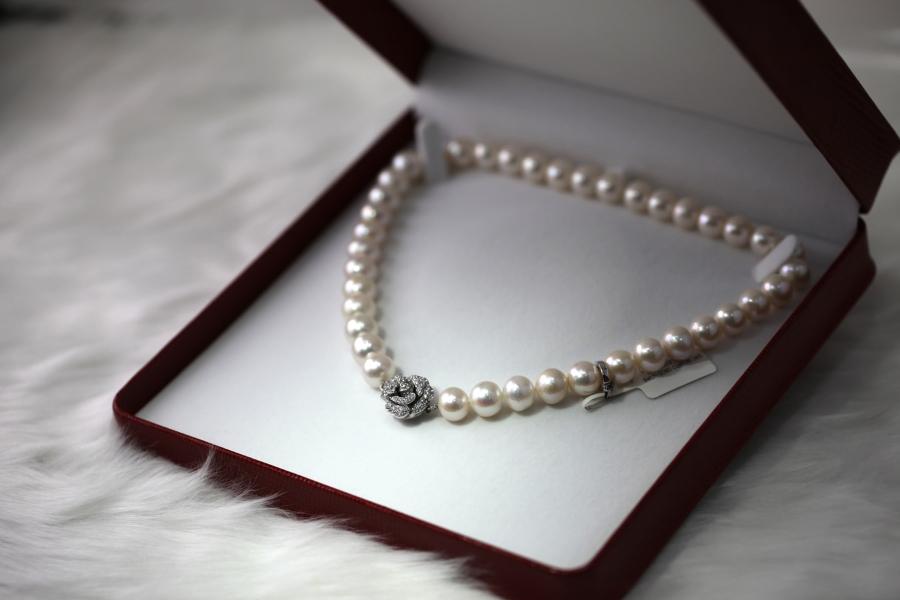 Ktoré dámske šperky vám oživia vašu šperkovnicu?