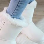Najlepšia príprava na zimu s dokonalou obuvou