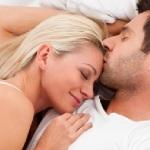 Prečo lipne žena na mužovi po sexe viac ako on?