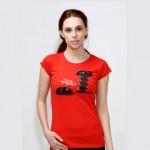 Prekvapte tričkom s vtipnou potlačou