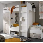 Tipy ako zariadiť detskú izbu