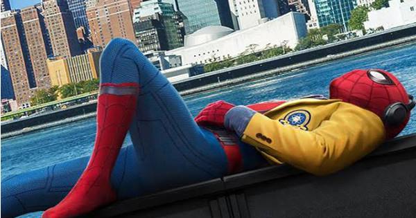 Vjúli sa môžeme tešiť na pokračovanie Spidermana, odhaliť sValeriánom mesto Alfa alebo nahliadnuť do mravov dievčenskej školy