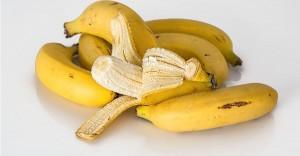 Zaujímavosti o banánoch - toto by ste mali o nich vedieť!