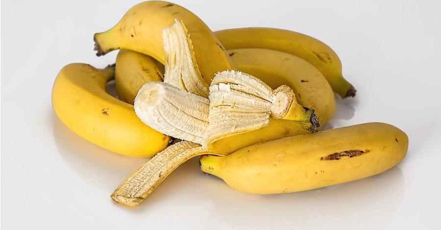 Zaujímavosti o banánoch – toto by ste mali o nich vedieť!