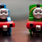 Viete, ako pomôžu edukačné hračky vašej ratolesti?